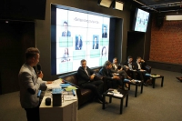 РГУД: «6th Green & Sustainable Real Estate Conference»